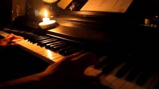 Disney's Tangled: I See The Light (Mandy Moore & Zachary Levi) ~ Piano cover