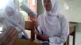 latihan marawis AL-Ihya (nila milantika)