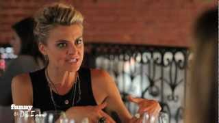 Frienemies with Eliza Coupe
