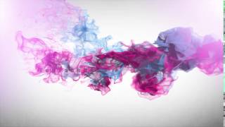 NEW Smoke Particle Intro 4k 60fps After Effects