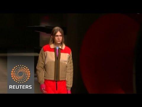 London menswear fashion week gets a new name