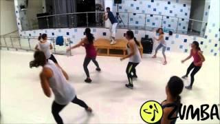 Zumbawe Zumba - Emanuel dance Zumba fitness