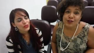 Back vocal Casa do Pai-Aline Barros
