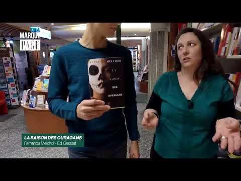 Vidéo de Fernanda Melchor