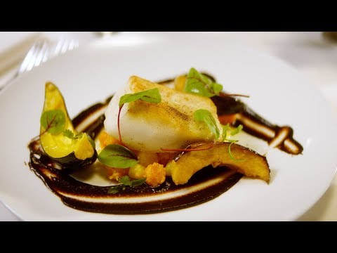 Farm to Table Cooking with Chef Rob Fierro | Saddle Peak Lodge in Calabasas, California