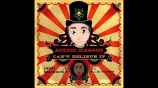 Austin Mahone - Can't Believe It (T-Pain Cover)