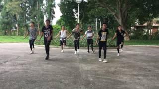 Dia crew - Dance craze/ Sidekick by Dawin