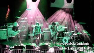 Jacek Dewódzki KOLEKTIV - People Get Ready live (Jeff Beck)