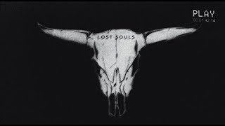"[SOLD] SUICIDE BOYS X NIGHT LOVELL TYPE BEAT ""LOST SOULS"" [SANTOS SANTANA X MARK88BEATS]"