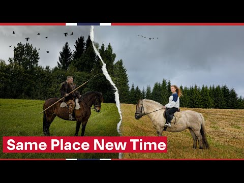 The Battle of Stiklestad | Same Place New Time