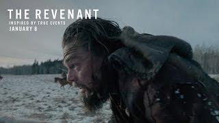 "The Revenant   ""Escape the Arikara"" Clip [HD]   20th Century FOX"