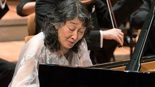 Mozart: Piano Concerto No. 27 / Uchida · Rattle · Berliner Philharmoniker
