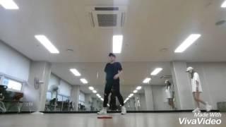 Ravi - Damn Ra [Cover Dance]