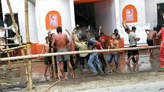 Matal Dance DJ Durga puja sei mazar Dance Vibrator  song