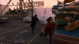Alex Turner - Stuck on the puzzle (Submarine videoclip)
