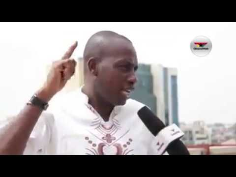 Hide, Pay Attention To Moans When You Catch Partner Cheating – Counselor Lutterodt