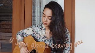 rasya - a song about craving you (an original)