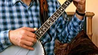 Tulácký ráno (Ramblers' Morning) - DGdg tenor banjo