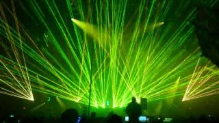 Ritmo live at Dreamstate LA 11-25-2016
