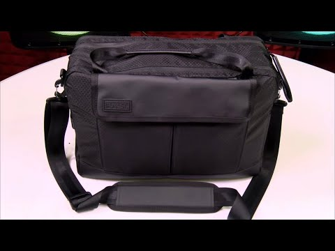 DAYPACK - The Everyday Tech Duffle Bag