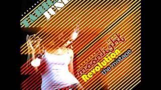 Let It Go (Track 6) - Tarica June - Moonlight Revolution (The Mixtape)