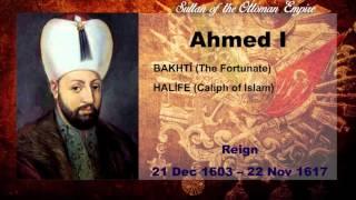 Sultan of the Ottoman Empire