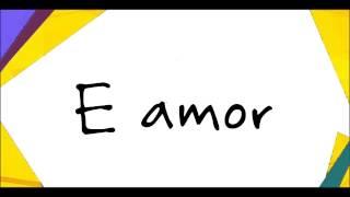 Tempo de Alegria-Ivete Sangalo Video lyric
