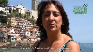 Ana Rita Tavares: Pelo Direito à Vida