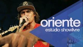 """""""Se oriente"""" - Oriente no Estúdio Showlivre 2014"""