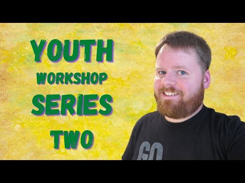 Don't be Shy! SHOW ME Ham Radio! [Youth Workshop Series Week 2/6]