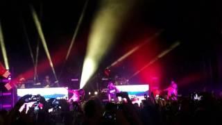 Khalid - Young Dumb & Broke (LIVE) Aug 2 2017 Miami