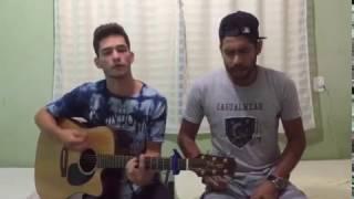 Amigo Taxista - Zé Neto e Cristiano (Cover - Matheus e Gustavo)