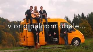 Promo video k albumu Crossroads - Život plný zázrakov