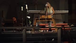 Alice Phoebe Lou - Rebel Rose - Live at the Emergent Sounds Festival 2016