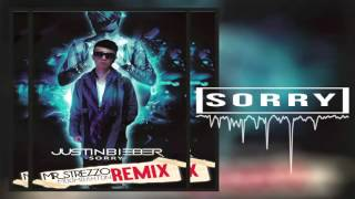 Justin Bieber - Sorry (PURPOSE) | Mr_Strezzo Moombahton Remix ) *AUDIO*