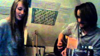 Rock the casbah(acoustic cover)