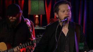 Augie March - 08 There Is No Such Place (HD, Live At The Basement)