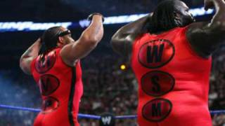 WWE | MVP And Mark Henry | Custom Theme