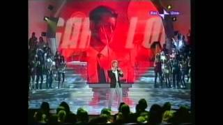 50 Canzonissime - Sanremo - Rai 1