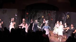 Dance Mashup (Whitney Houston, Cyndi Lauper, Walk the Moon) - Penn Sirens