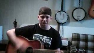 "Chris Cagle - ""What Kinda Gone"" (Acoustic Cover)"