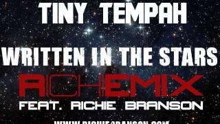 Written In The Stars feat. Richie Branson