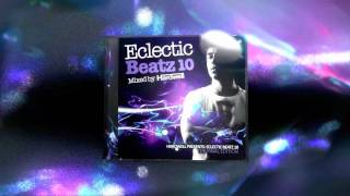 Eclectic Beatz 10 mixed by Hardwell