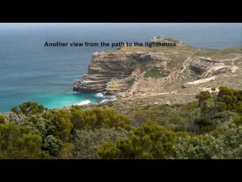 South Africa – Cape Town and Surrounding Area.mp4
