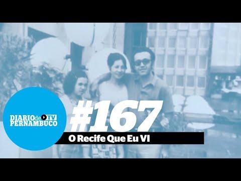O Recife que eu vi:  idosos compartilham memórias fotográficas