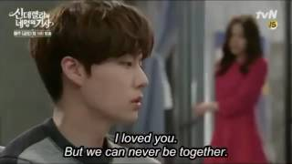 Cinderella and four knights Episode 13 Preview (Eng Sub)