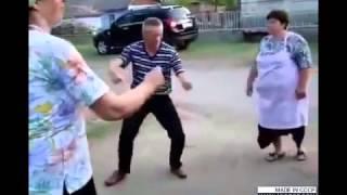 Gang Albanii -  Klub Go Go PARODIA