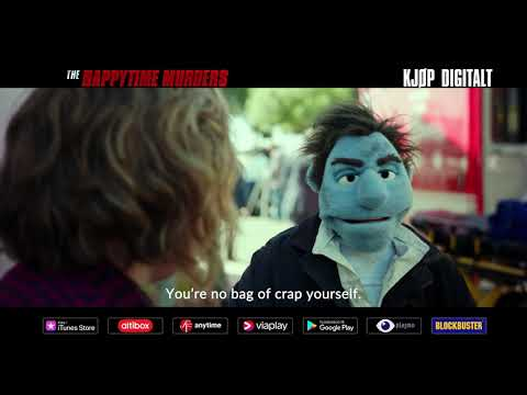 Happy Time murders (15sek)