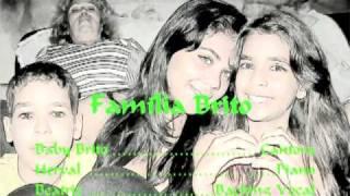 Amar você - Fernanda Brum por Baby Brito