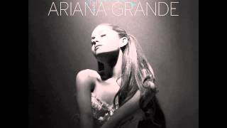 Ariana Grande (Yours Truly) - Honeymoon Avenue Snippet